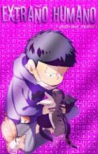 Extraño Humano » Ichimatsu × Tú. by grumpy-goblin
