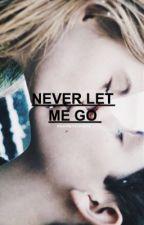 NEVER LET ME GO | SHAMELESS  by dontfallxinlove