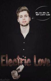 Electric Love by Pinnkuchan