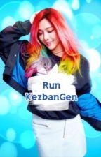 Run by KezbanGen