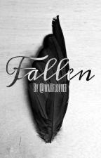 Fallen  by waIIflovver