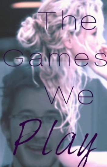 The Games We Play (Markiplier FanFic)