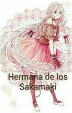 Hermana De Los Sakamakis by Luna-sakamaki