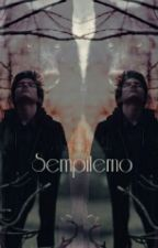 Sempiterno (pausada)  by esachica_akuma