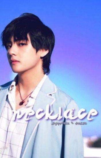 NeckLace | taekook;vkook