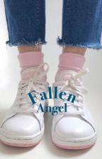 Fallen Angel // ddlg by saltedtears