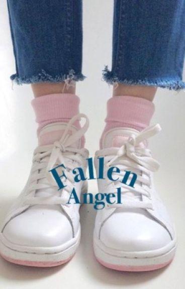 Fallen Angel // ddlg