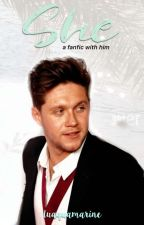|She| Niall Horan by lutheme