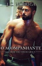 Salvando Noah (Romance Gay) by TMDLopez