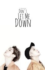 Don't Let Me Down - Markson  by G_Monster