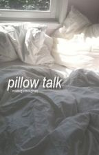 pillow talk : a jeongcheol fanfic (hiatus) by midnightminghao