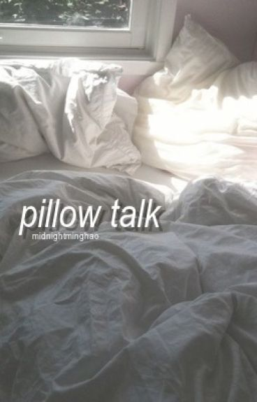 pillow talk : a jeongcheol fanfic (hiatus)