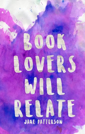 Book Lovers Will Relate