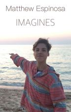 Matthew Espinosa IMAGINES  by giadaturini