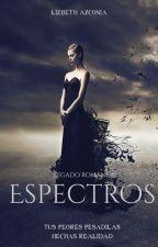 Espectros by lizquo_