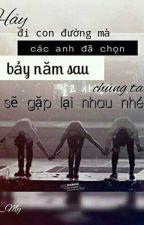 Yêu Xa Là by MinZTao