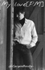 My love(Paul McCartney). by Lucyinthesky-