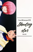 shooting star ✿ blog© by IszeMouqueZH