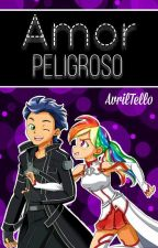 Amor peligroso by AviGolddy