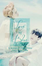 [Shortfic][Kooka]Love is blue [hoàn] by Cookie_Candy_9397