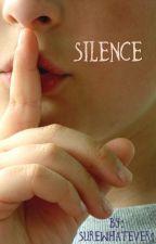 Silence (Troyler Au) by surewhatever1