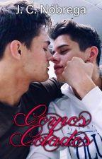 Corpos Colados (Romance Gay) by TMDLopez