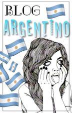 Blog Argentino  [PAUSADA] by Last_999