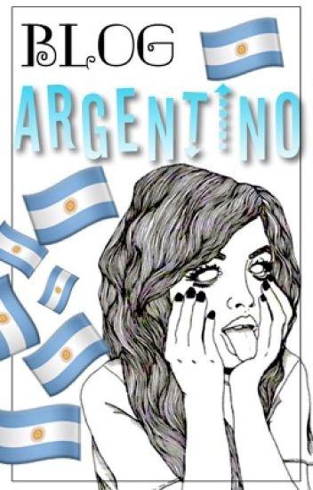 Blog Argentino  [Terminada]