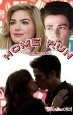 Home Run (flash fanfic)  by bvalentine0101