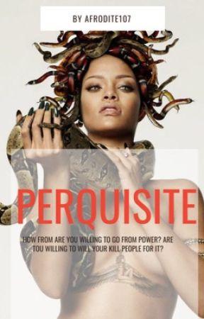 Perquisite  by Afrodite107