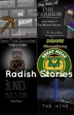 Radish Stories by Radishologist