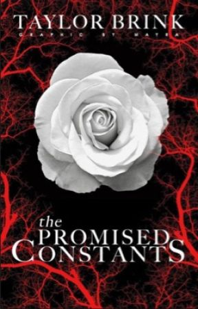 The Promised Constants || Short Story by ShamelesslyImperfect