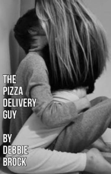 The Pizza Delivery Guy - Book 1