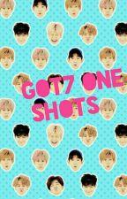 Got7 One Shots by jackbam_forlife2k14
