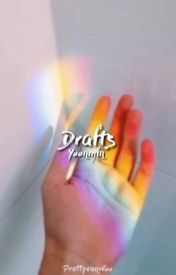 Drafts • yoonmin by minsyixing