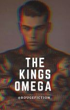The Kings Omega  by rougefiction_