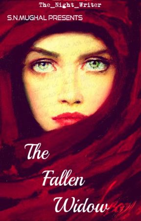 The Fallen Widow by The_Night_Writer