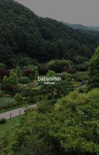 babysitter ⚣ taekook by suugadaddy