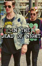 In The Dead Of Night || Elory by alwaysMylarryX