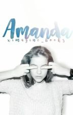 Amanda  by ximagine_booksx