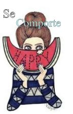 Se Comporte by Sallky