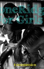 StoneRidge for Girls by horsepassion