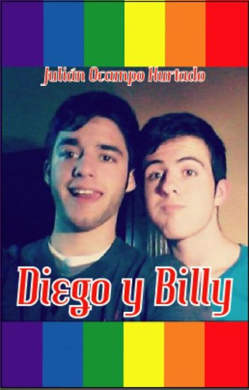 Diego y Billy (GAY)