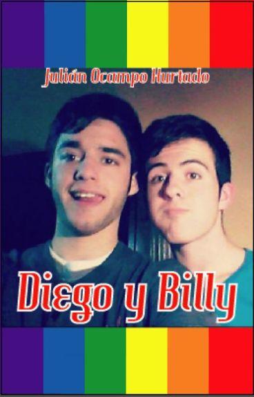 Diego y Billy (GAY)