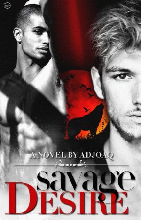 Savage Desire [Man X Man] by adjoaq