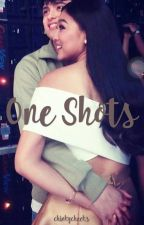 One Shots - Jadine by chinkychickchick