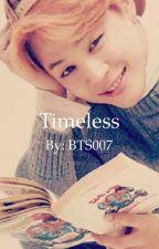 {Hiatus}Timeless (BTS Jimin) by bts007