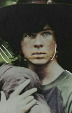 imagines ( carl grimes ) by greywheeler