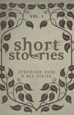 Short Stories [Volume One] by linger_