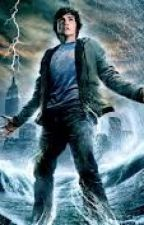 Percy Jackson Quotes by Niteowl3